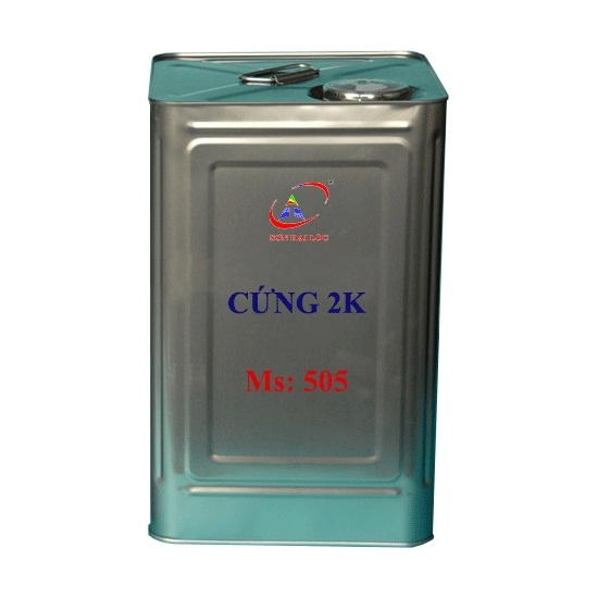 Cứng 2K